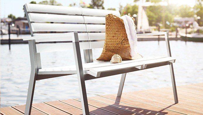 Gartenmöbel kaufen » Balkonmöbel  Möbel Schaumann