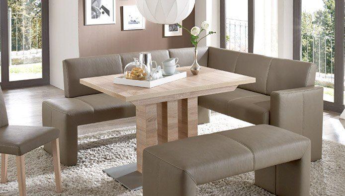 Esszimmermöbel eckbank  Esszimmer-Einrichtung kaufen » große Auswahl | Möbel Schaumann