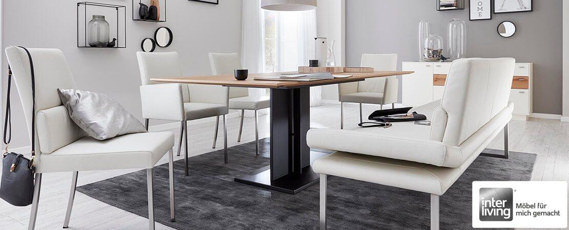 esszimmer kaufen esszimmerm bel interliving m bel schaumann. Black Bedroom Furniture Sets. Home Design Ideas