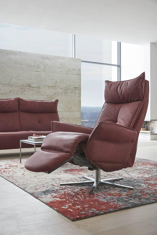 Interliving Sessel Serie 4500