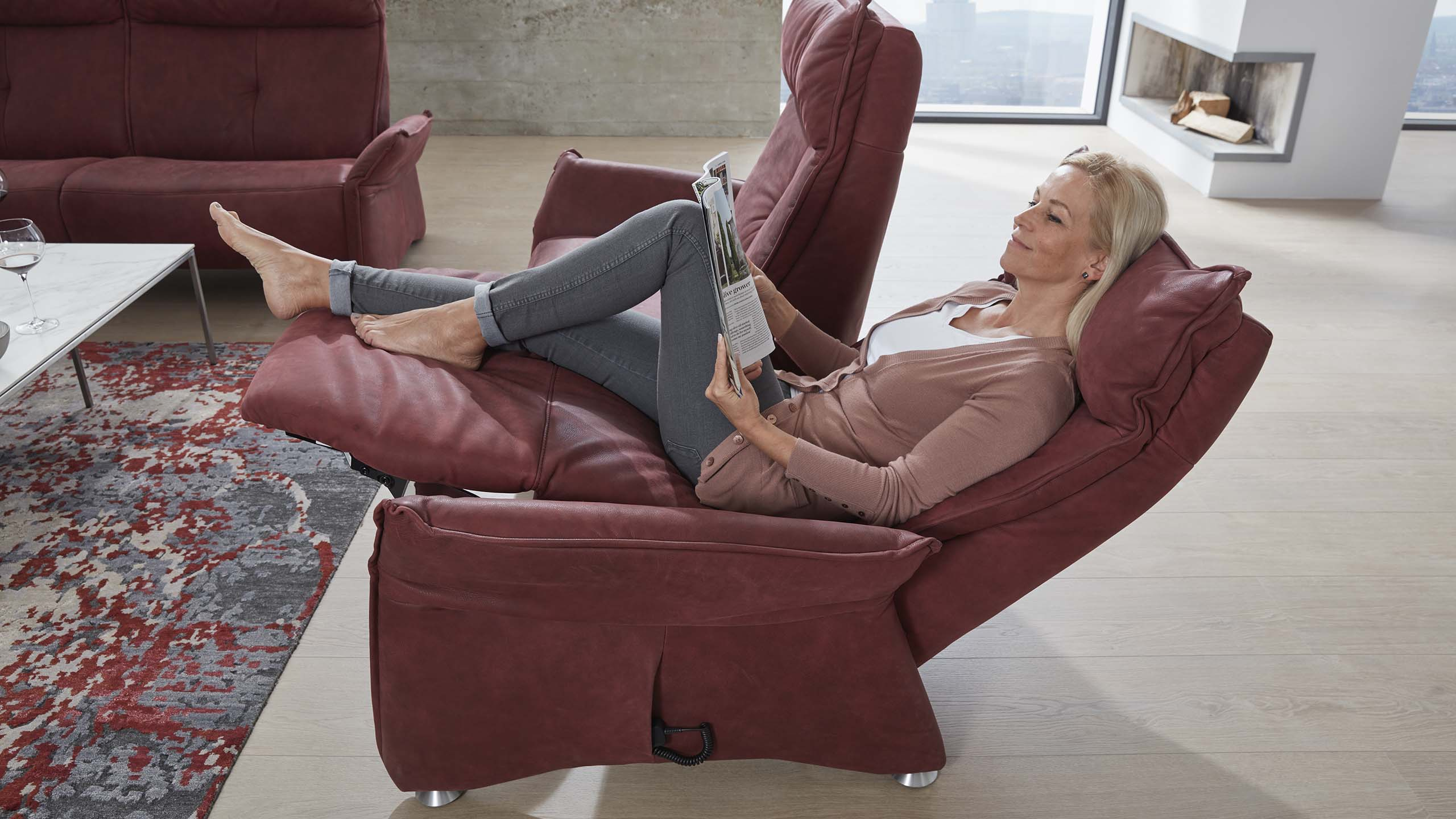 Interliving Sofa Serie 4200
