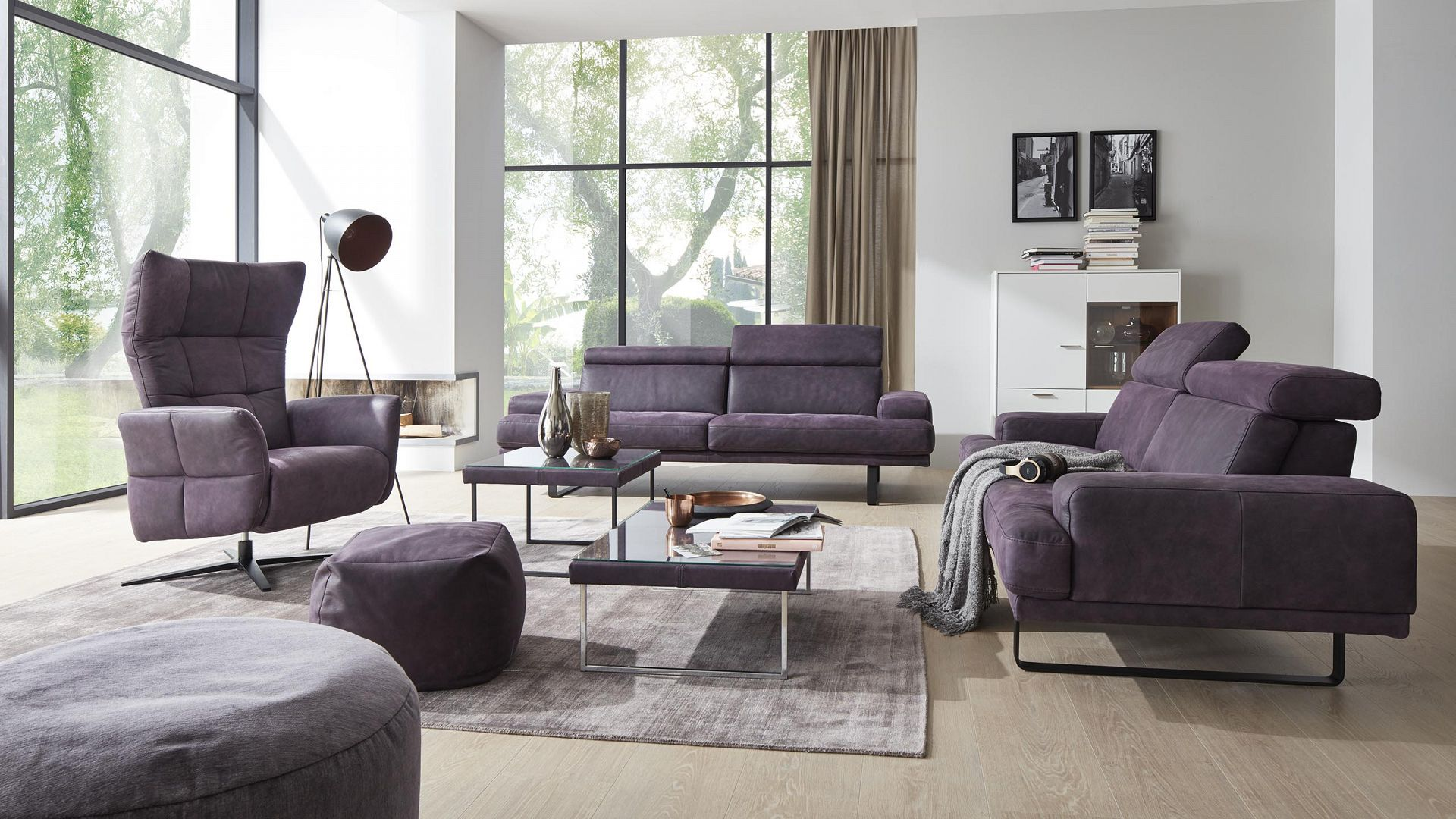 Interliving Sofa Serie 4152