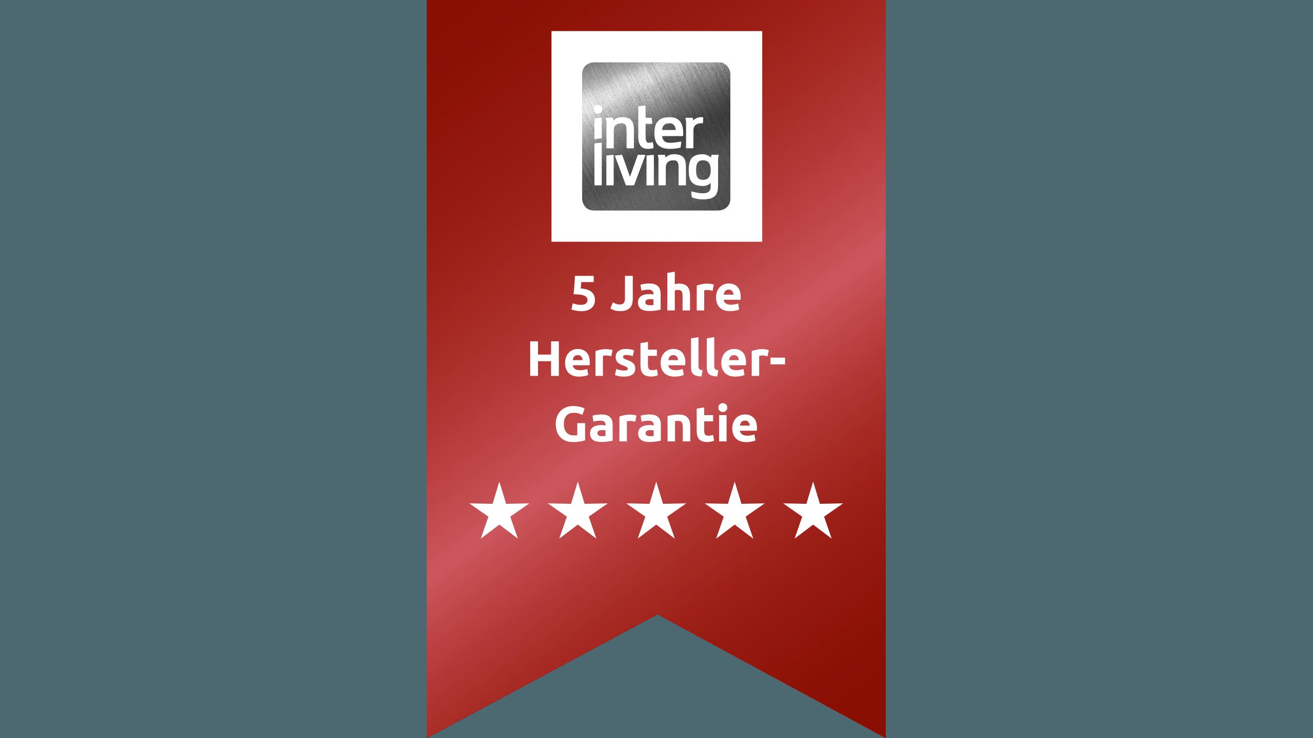 Interliving Wohnzimmer Serie 2003