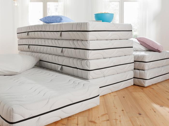 Sun Garden Matratzen Schlafsysteme Möbel Schaumann