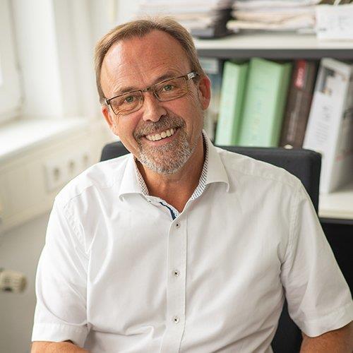 Jürgen Bangert -