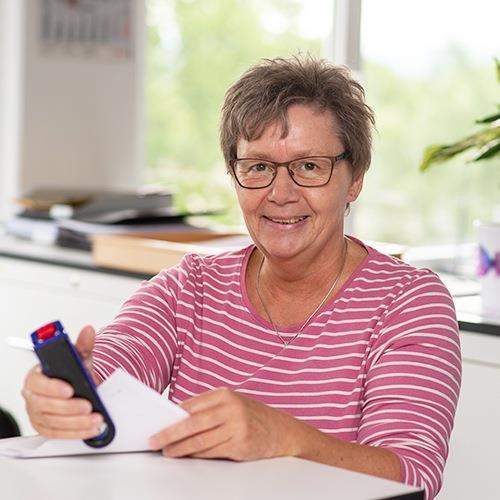 Susann Jokel -