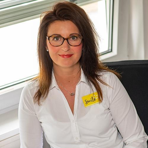 Verena Jungermann -