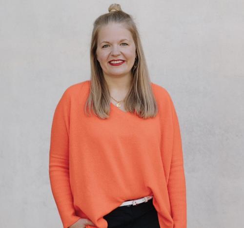Lena Schaumann -