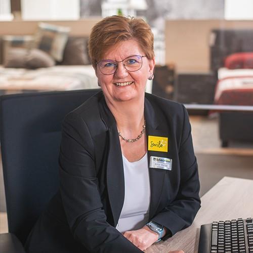 Antje Werner -