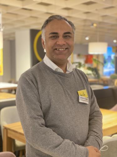 Wahid Fedai -