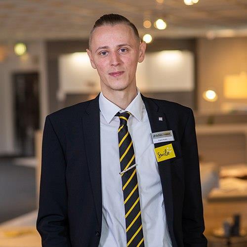 Eugen Hujens -