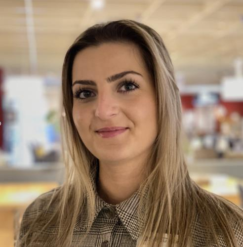 Fatima Sejdic -