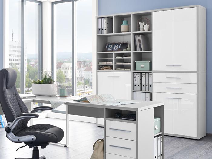 schr nke kaufen b roschr nke m bel schaumann kassel. Black Bedroom Furniture Sets. Home Design Ideas
