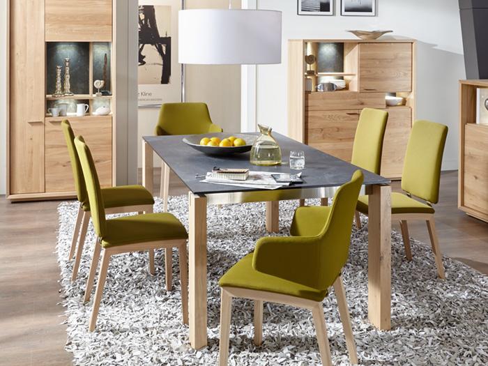 Stühle kaufen in Kassel » Esszimmerstühle | Möbel Schaumann