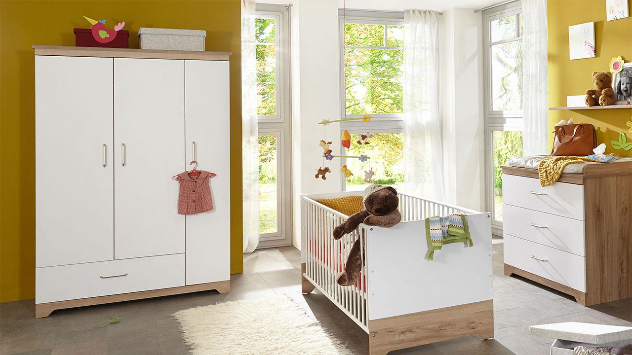 Kleiderschrank kaufen » Kinderzimmer | Möbel Schaumann Kassel