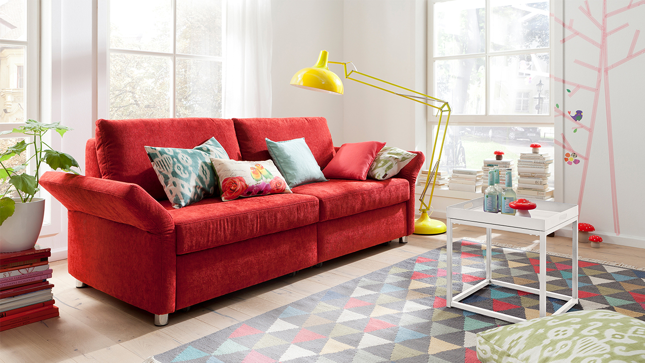 sofa couch kaufen polsterm bel m bel schaumann. Black Bedroom Furniture Sets. Home Design Ideas