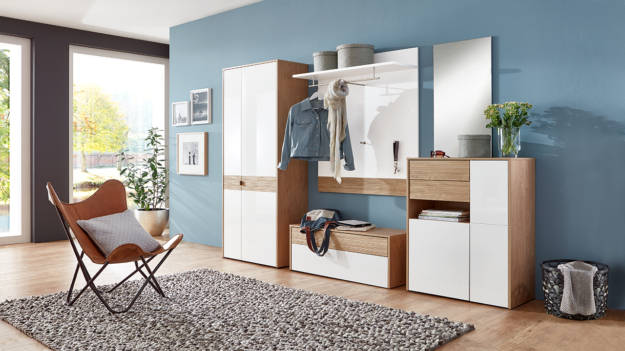 Dielenschränke Flurmöbel Kaufen Möbel Schaumann