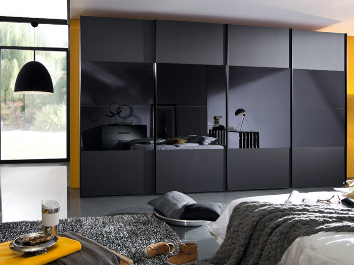 kleiderschrank kaufen schlafzimmerschrank m bel schaumann. Black Bedroom Furniture Sets. Home Design Ideas