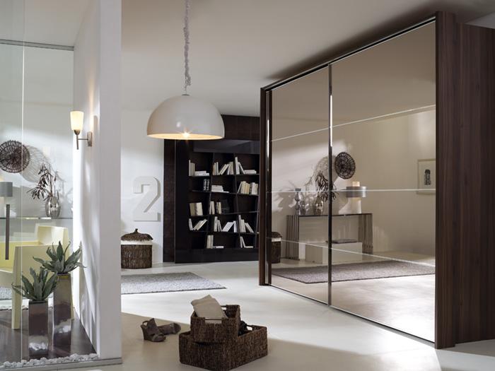 Kleiderschrank kaufen » Schlafzimmerschrank | Möbel Schaumann