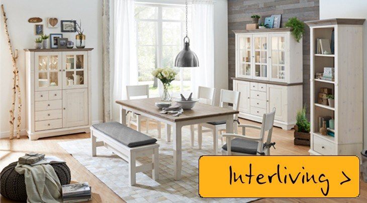 Entdecken Sie Interliving Möbel