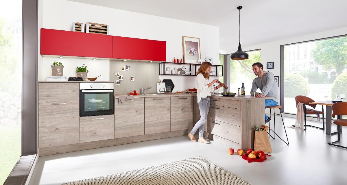 Küchenplaner online » Küche kostenlos in 3D planen ...