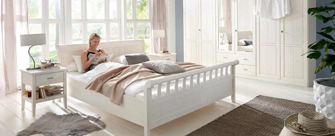 Schlafzimmer kaufen » Schlafzimmermöbel | Möbel Schaumann