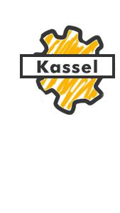Unsere Mitarbeiter in Kassel
