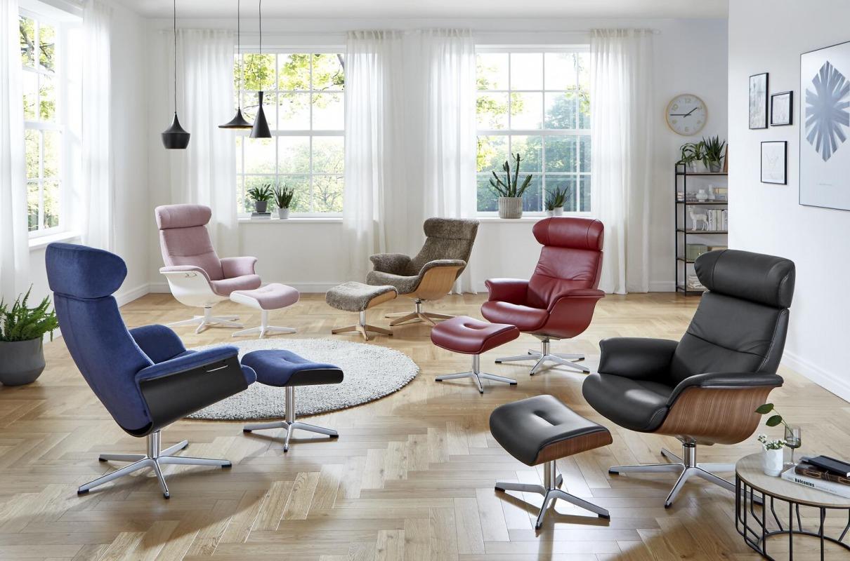 Große Auswahl an Conform Sesseln